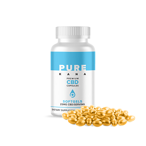purekana cbd Softgels coupon code