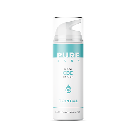 Purekana CBD Topical