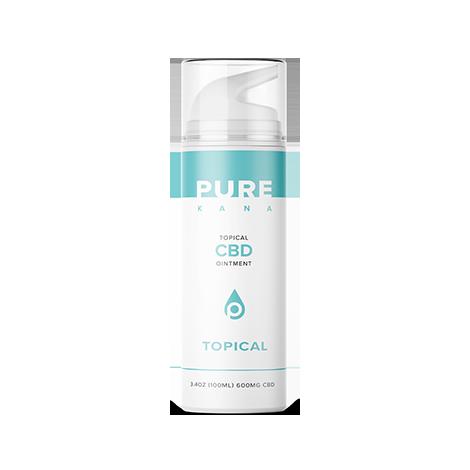 CBD Oil for Sale | Buy CBD Oil | 100% Natural CBD Store | PureKana