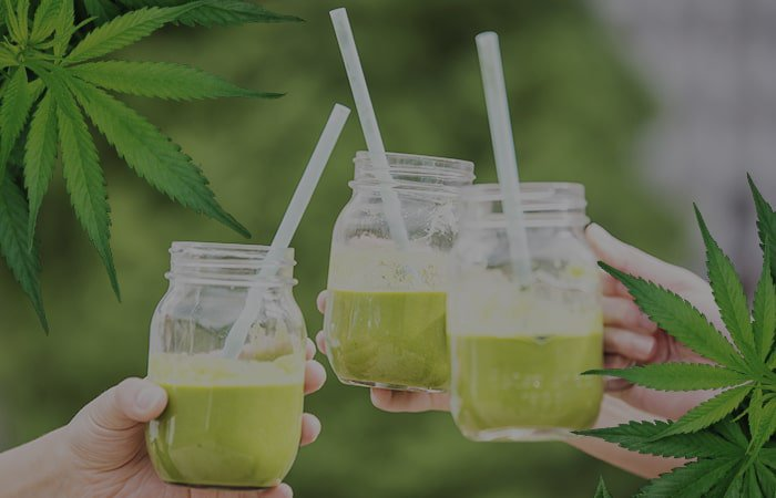 What are the Benefits of CBD Beverage Enhancers?