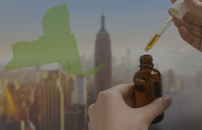 CBD Oil New York [All You Need to Know]