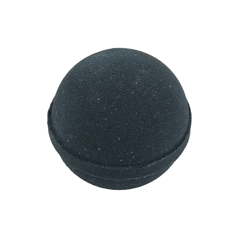 ACTIVATED CHARCOAL CBD BATH BOMB