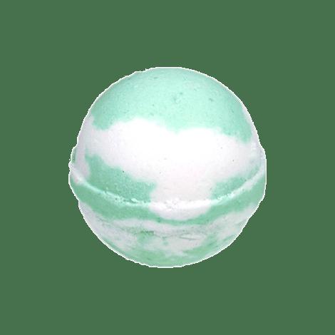 CUCUMBER CBD BATH BOMB