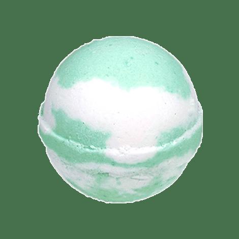 cucumber-bath-bomb