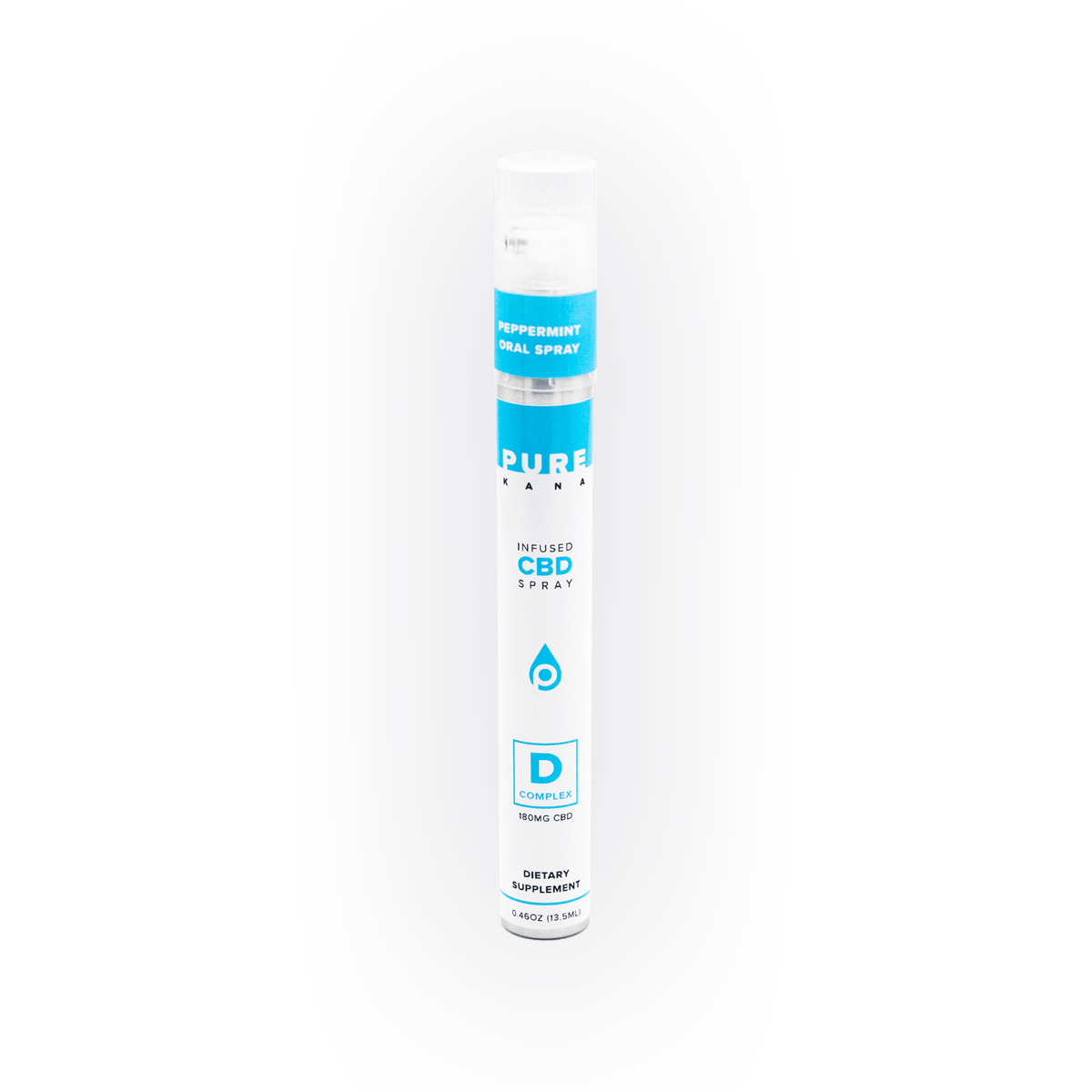 CBD spray Purekana