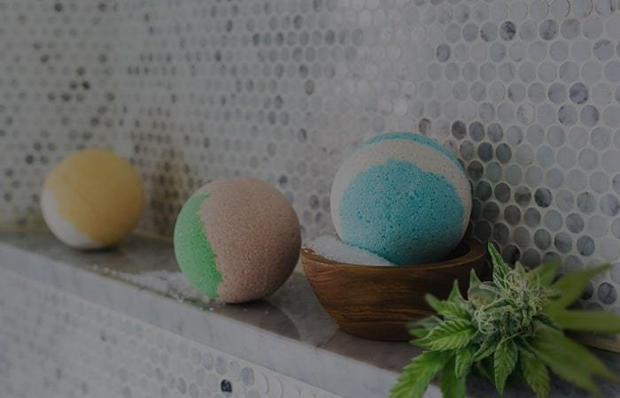 How to Use a CBD Bath Bomb
