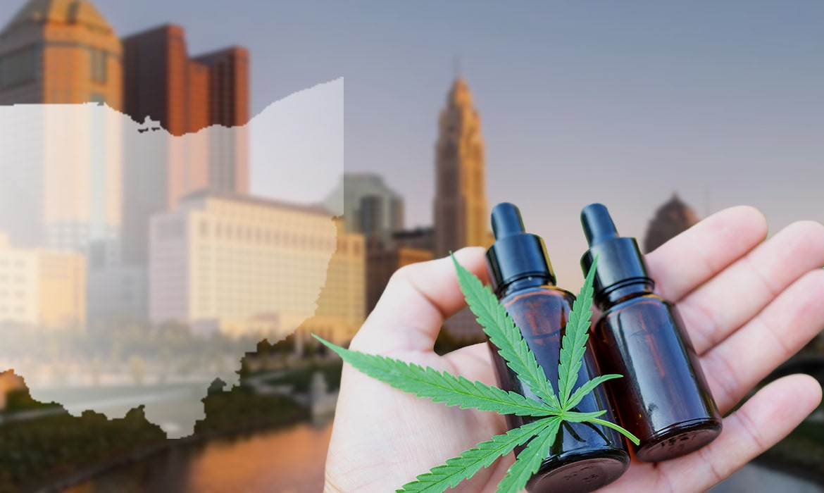 CBD Oil in Ohio: Things to Know