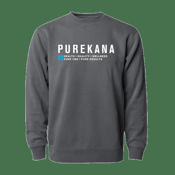 Pure Results | LS Crewneck