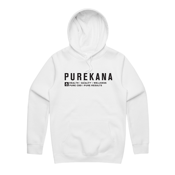 Pure Results | Hoodie (White)