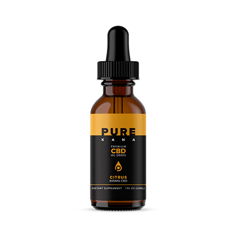 Why Use CBD Tinctures Over Other Products?
