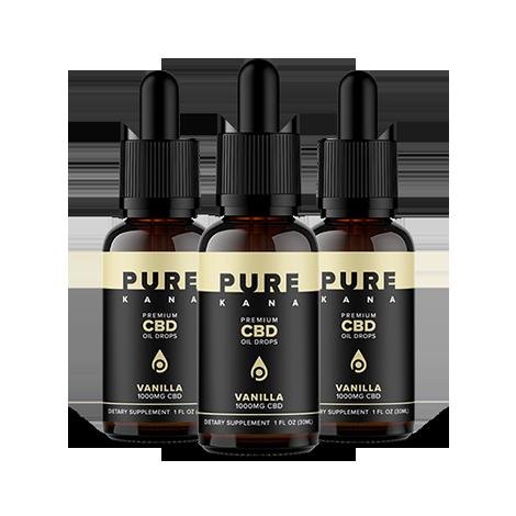 purekana cbd oil for anxiety