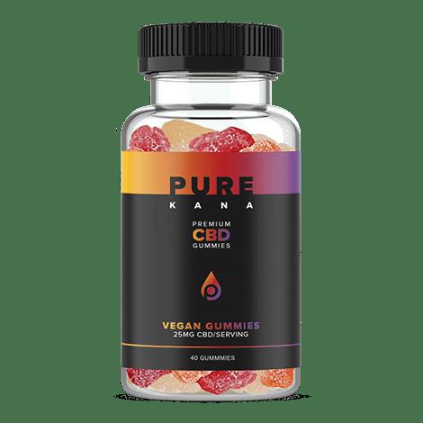 purekana-40ct-vegan-gummies